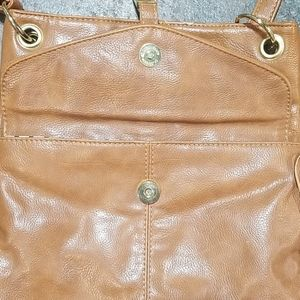 Madden Girl Bags - Madden Girl Crossbody with fringe